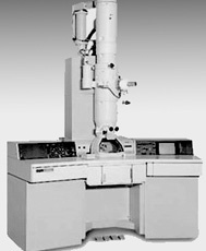 JEOL JEM-2000FX Transmission Electron Microscope