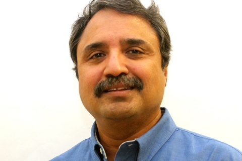Sundar Krishnamurty