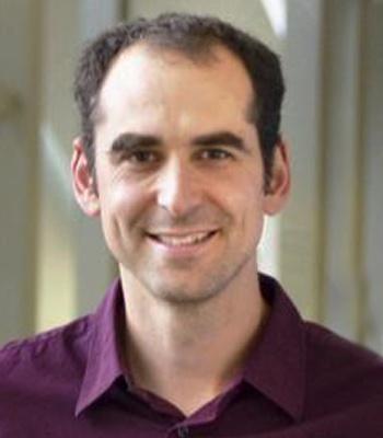 Associate Professor Nicholas Reich