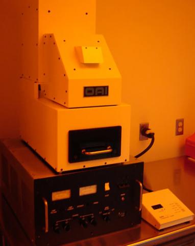 OAI 1000 Watt DUV Exposure System
