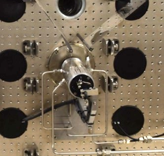 R2R Spatial Atomic Layer Deposition