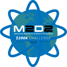 200K M2D2 Challenge