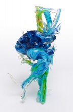 4D digital heart anatomy image