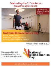 National Biomechanics Day