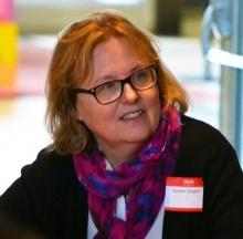 Susan Sturgeon
