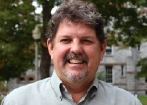 Eric Decker