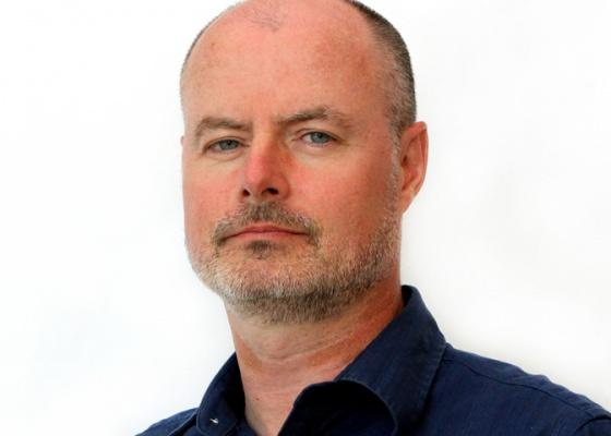 Stephen Eyles, PhD