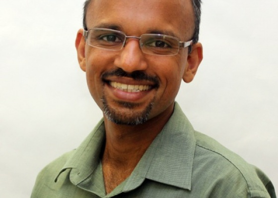 Deepak Ganesan