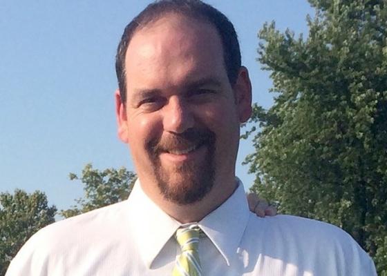 James Chambers, PhD