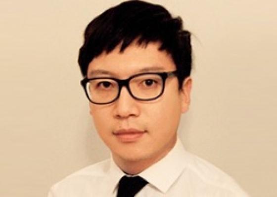 Sunghoon 'Ivan' Lee, PhD
