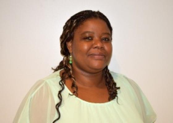 Sibongile Mafu, PhD