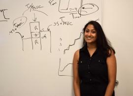 Jyotika Vallurupalli