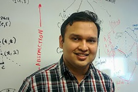 Tauhidur Rahman
