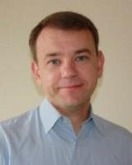 Dr. Volodimyr V. Duzhko