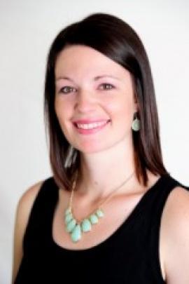 Amanda Woerman