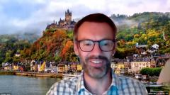 Making History Together: Public History and Digital Memories During COVID-19 -- by Dr. Thomas Cauvin