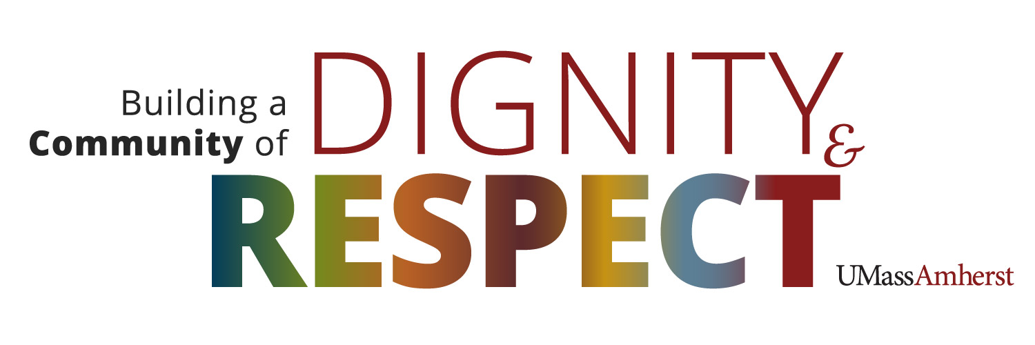 Dignity and Respect Banner