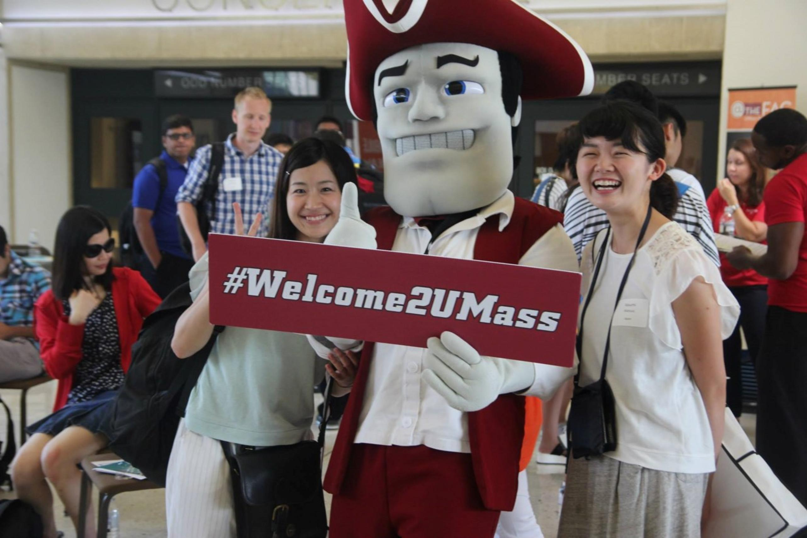 Umass study abroad program