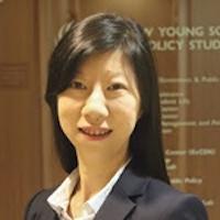UMass Assistant Professor Xiaoxue Sherry Gao