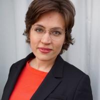 UMass Assistant Professor Isabella Weber