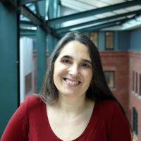 ISSR Director and UMass Professor of Sociology Joya Misra