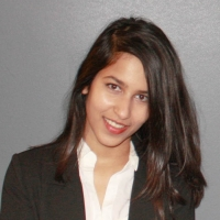 UMass Assistant Professor Manasvini Singh