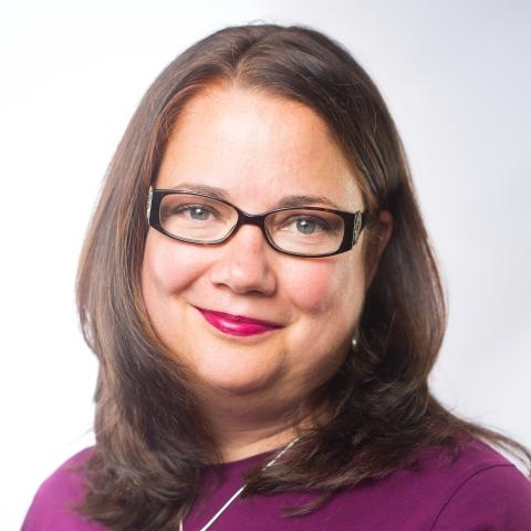 Vice Provost for Faculty Development and Professor of Sociology, Michelle Budig
