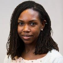UMass Assistant Professor Allecia Reid