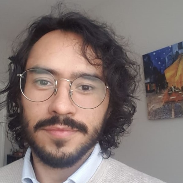 Ricardo José Salas, ISSR Methodology Consultant