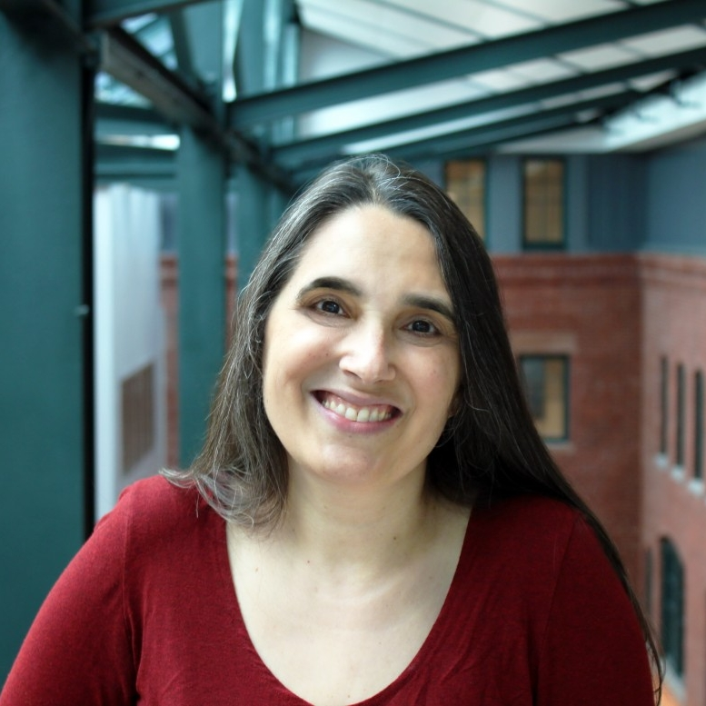 ISSR Director and UMass Professor of Sociology Joya Misra