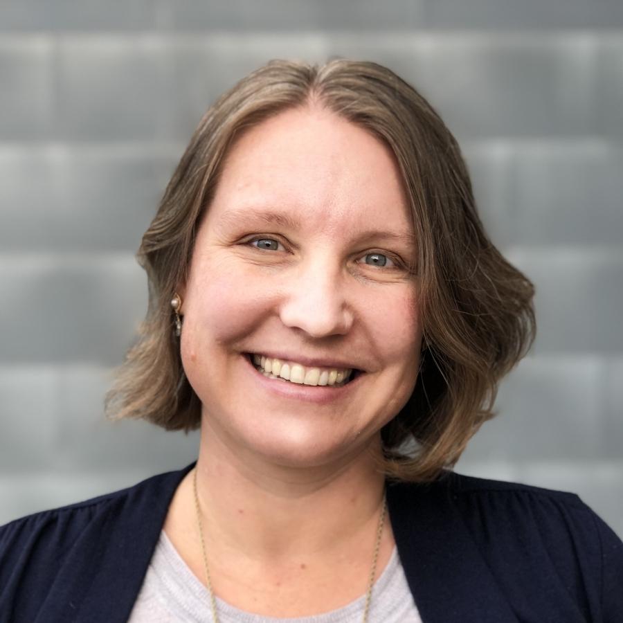 UMass Assistant Professor Jennifer Katz