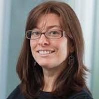 ISSR Associate Director and Professor of Anthropology Krista Harper