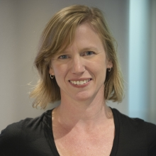 UMass Amherst Associate Professor Kysa Nygreen