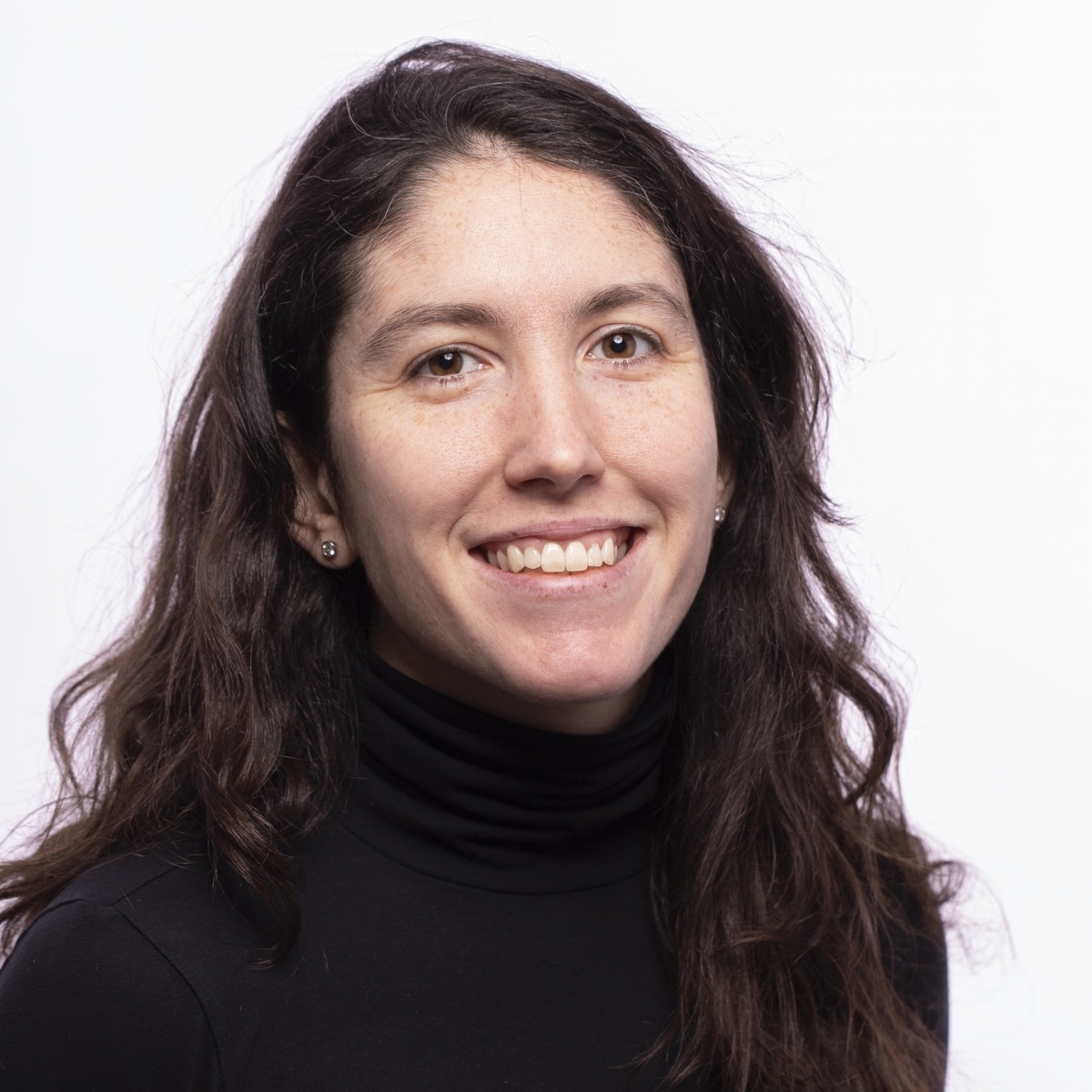 UMass Assistant Professor Maryclare Griffin