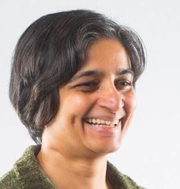 Banu Subramaniam