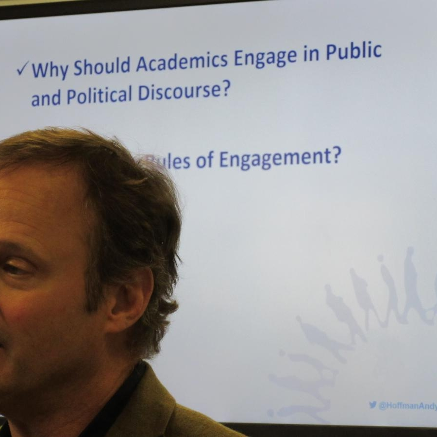 Academia's Crisis of Relevance and the Engaged Scholar
