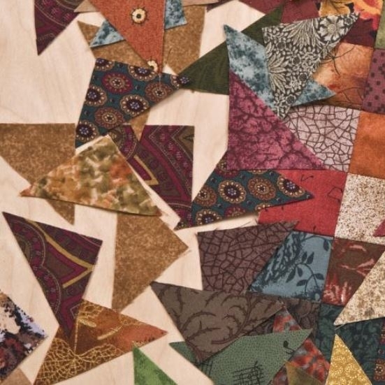 Institute for Diversity Science image of patchwork quilt