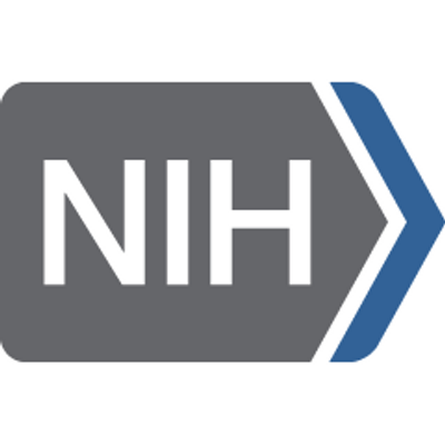 NIH - National Institutes of Health logo