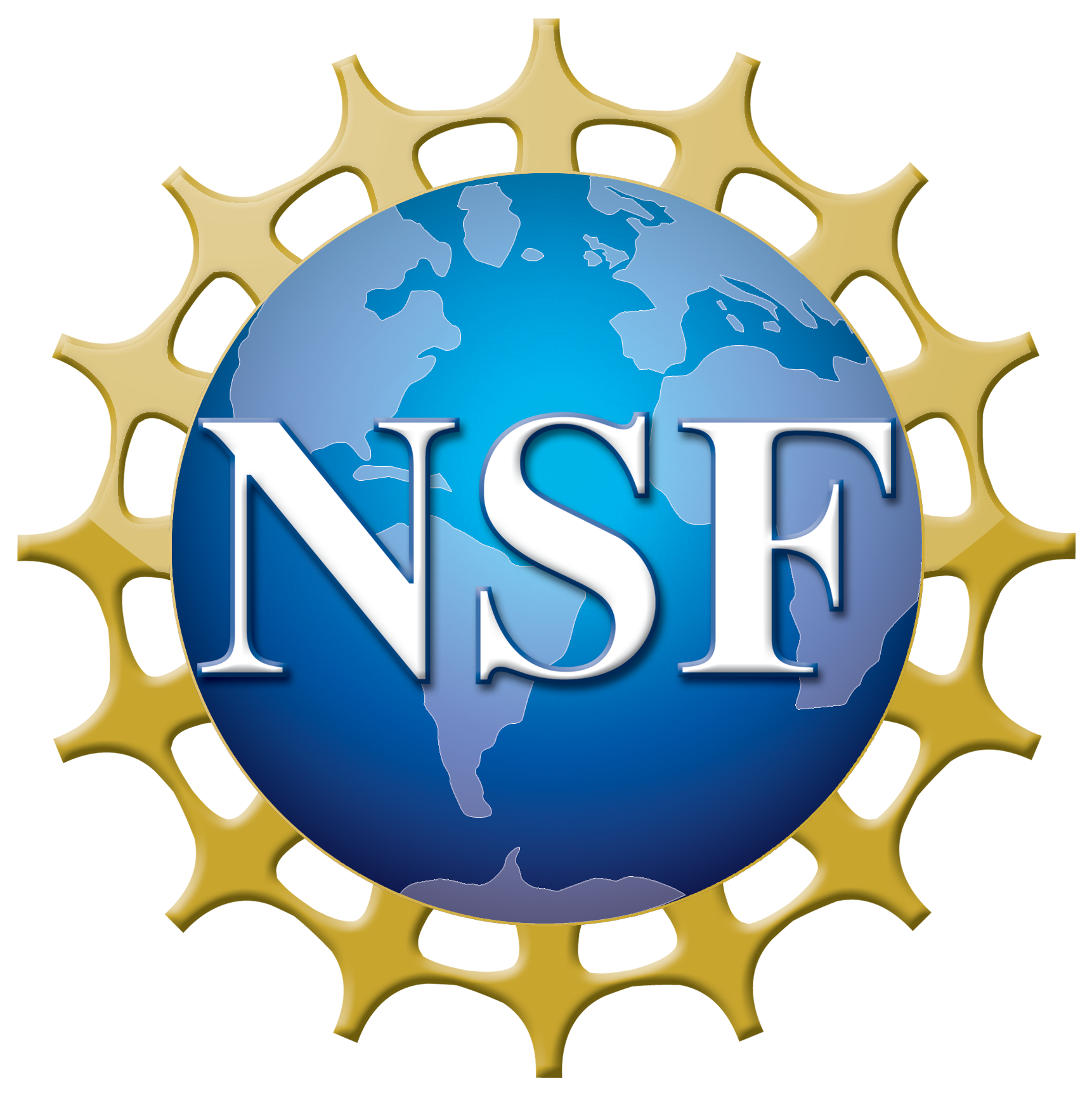 NSF - National Science Foundation logo