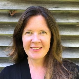 Professor Elizabeth Evans, ISSR Scholar and Assistant Professor of Public Health and Health Sciences
