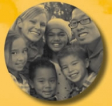 New Worlds of Adoption and Foster Care: Thriving on the Frontline image