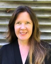 ISSR Scholar Elizabeth Evans (SPHHS) headshot