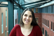 Headshot of ISSR Director Joya Misra