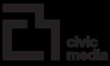 MIT Center for Civic Media logo