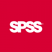 SPSS logo