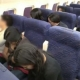 ICE immigrant removal flight to Guatemala / Charles Reed