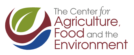 The Center for Agriculture, Food and the Enviornment
