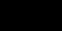 iOS wordmark - simple black text