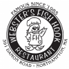 Webster's Fish Hook, Famous since 1985