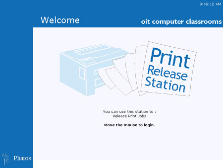 Welcome Screen Image